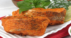 Lahori Masala Fish